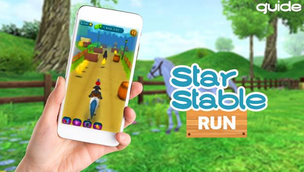 Tips Star Stable Run 2018 poster