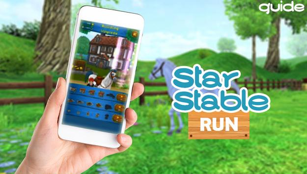Tips Star Stable Run 2018 screenshot 3