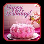 Birthday Music Ringtones icon