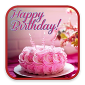 Birthday Music Ringtones icon