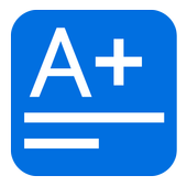 A+ Notes: Free Notepad icon