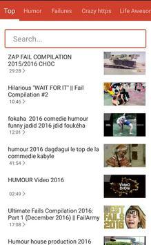 Funny Videos, Top Crazy Videos, Pet Videos,Failure poster