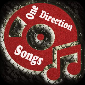 One Direction All Of Songs poster