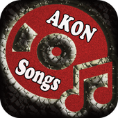 AKON All Of Songs icon
