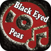 Black Eyed Peas All Of Songs icon