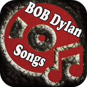 BOB Dylan All Of Songs icon