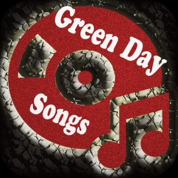 Green Day All Of Songs poster