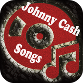 Johnny Cash All Of Songs icon