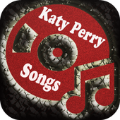 Katy Perry All Of Songs icon