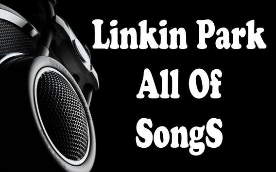 Linkin Park All Of Songs apk screenshot