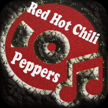 Red Hot Chili Peppers Songs poster