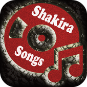 Shakira All Of Songs icon