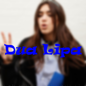 Dua Lipa - song icon