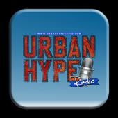 UrbanHype Radio icon
