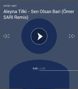 Aleyna Tilki - Sen Olsan Bari song poster