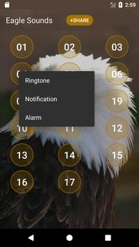 Eagle Sounds screenshot 2