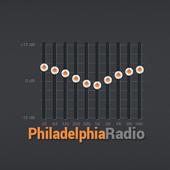 Radio Philadelphia icon