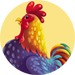 Rooster Sound and Ringtones
