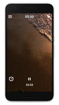 Sounds and videos for relaxation and sleep apk screenshot