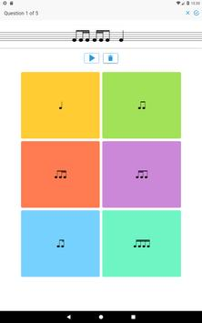 SoundWizz Ear Training - Audio Engineering, EQ, FX apk screenshot