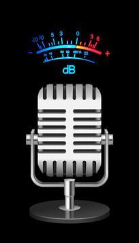 db meter sound test(Sonomètre) apk screenshot