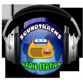 Soundtracks Radio Station icon
