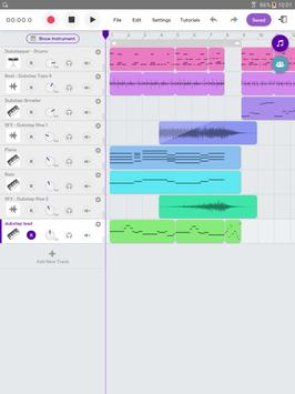Soundtrap screenshot 10