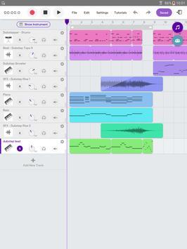 Soundtrap screenshot 5