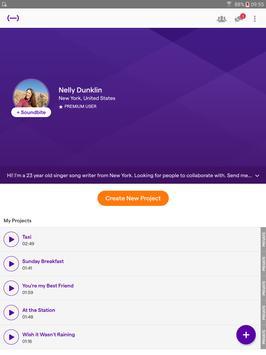 Soundtrap screenshot 6