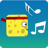 Sponge Scream : Voice Game icon