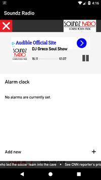 Soundz Radio screenshot 2