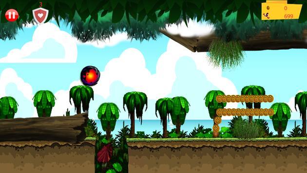 Spider-Universe Jungle Subway apk screenshot