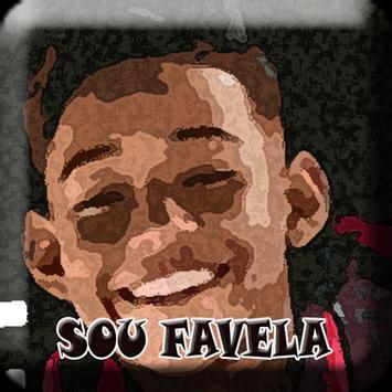 Sou Favela poster