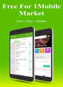 Free Mobile1 Market Guide screenshot 1