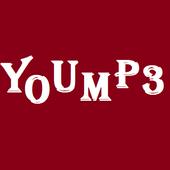 YOUMP3 icon