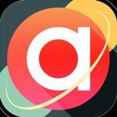アップルプラネット icon