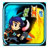 Slugterra: Slug adventures icon
