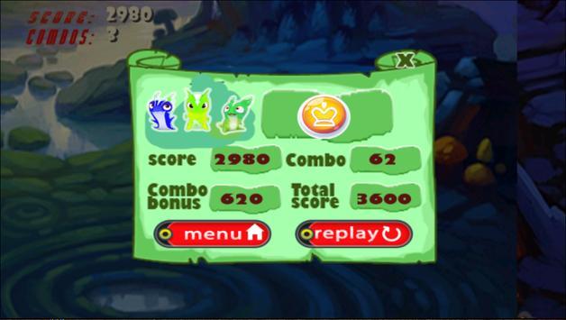Slugterra: Slug adventures apk screenshot