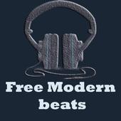 Free Modern Beats icon