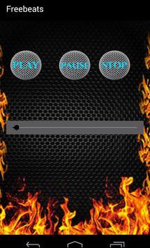 Free Modern Beats apk screenshot