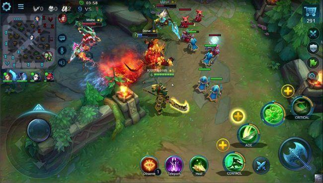 Pro Mobile Legends: Bang Bang - Tactick for Android - APK