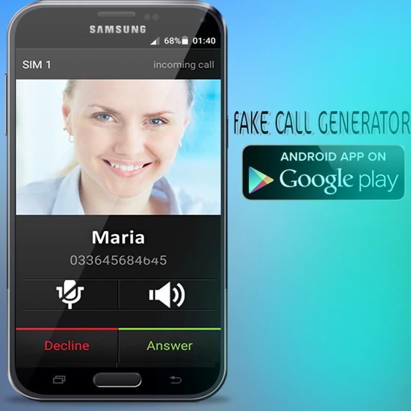 best fake caller id maker APK Download - Free Entertainment APP for