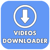 videos downloader pro icon