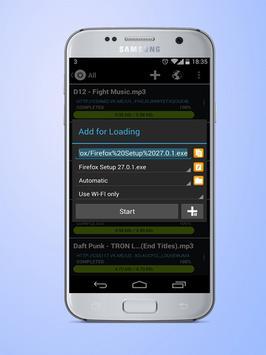 videos downloader pro screenshot 1