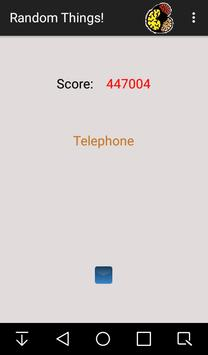 Countdown apk screenshot