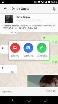 Soulving - Service Providers screenshot 2
