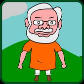 Modi Jump icon