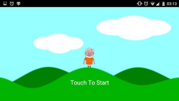 Modi Jump apk screenshot