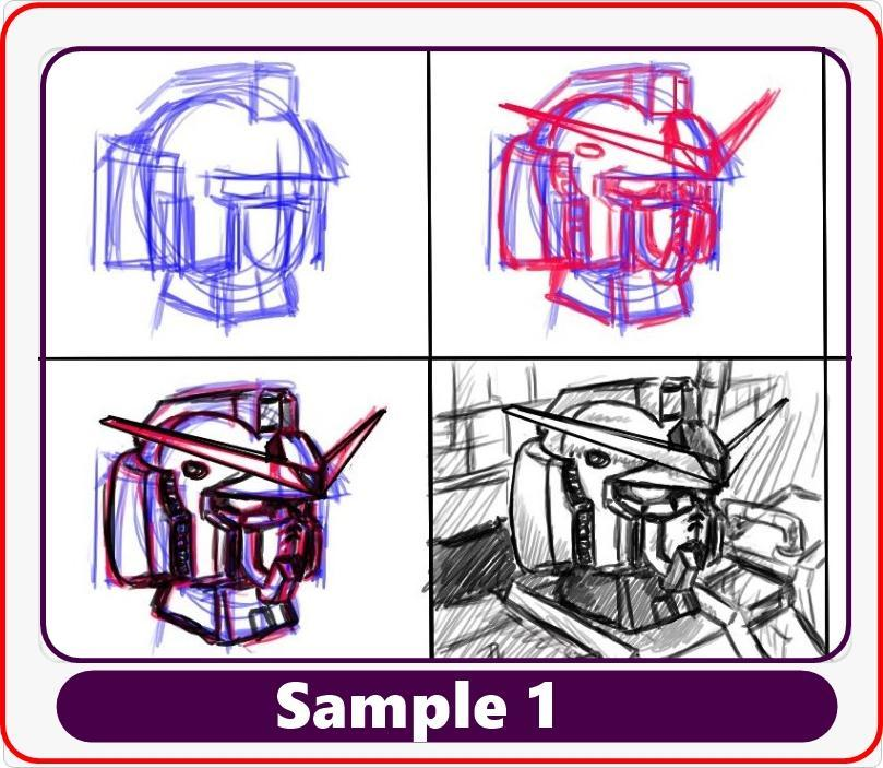 How To Draw Gundam Arts For Android Apk Download