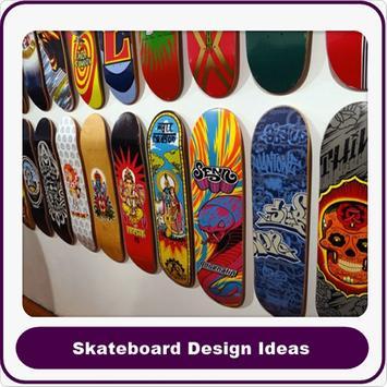 Skateboard Design Ideas APK Download - Free Art & Design APP for ...